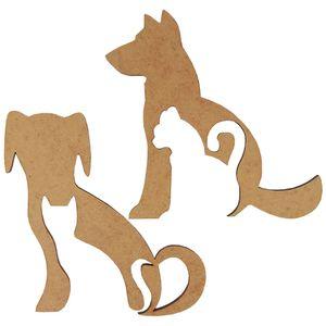 Aplique-em-MDF-Cachorro-10cm-com-2-unidades---Palacio-da-Arte