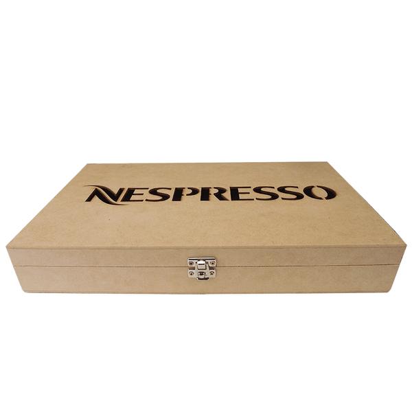 Caixa-Porta-Capsulas-de-Cafe-Nespresso-para-30-Unidades-em-MDF-353x21x55cm---Palacio-da-Arte