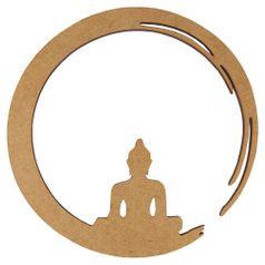 Mandala-em-MDF-14x14cm-Buda---Palacio-da-Arte