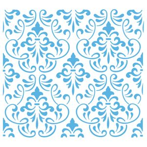 Stencil-Acrilex-13x13-1500-Azulejo-Portugues