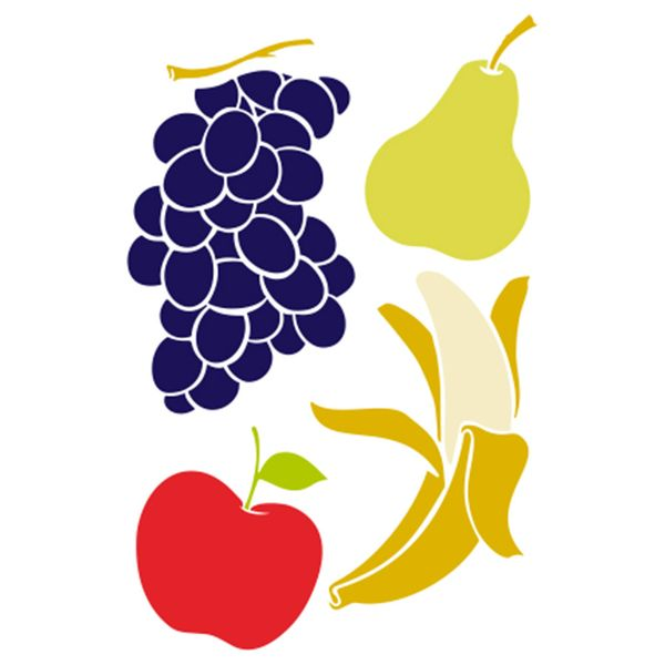Stencil-Acrilex-21x15-1161-Frutas