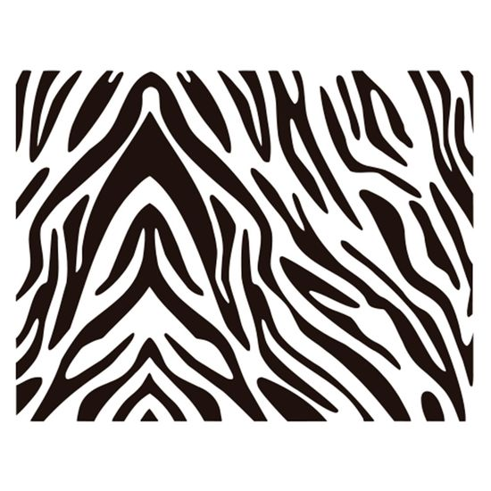 Stencil-Acrilex-21x15-1178-Zebra