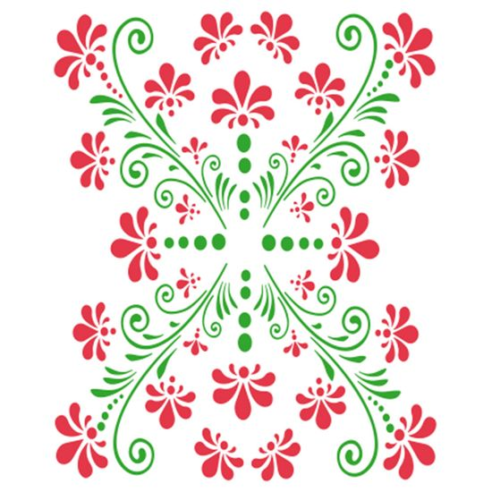 Stencil-Acrilex-21x15-1229-Flores-2