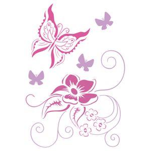 Stencil-Acrilex-21x15-1280-Borboletas-e-Flores-2