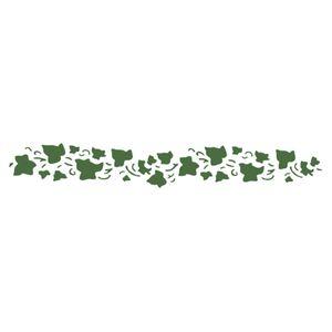 Stencil-Acrilex-30x8-1139-Barra-Floral