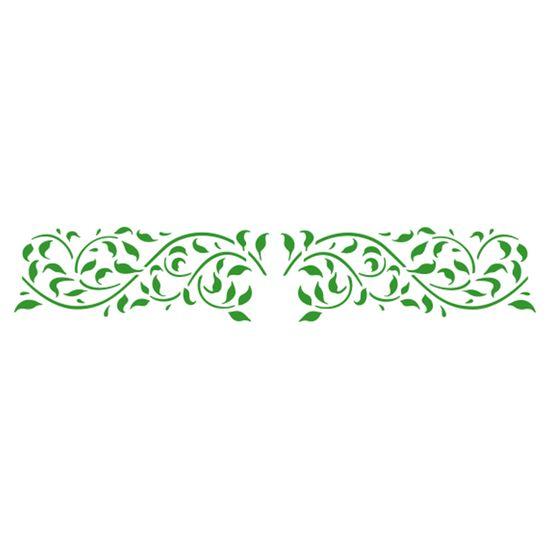 Stencil-Acrilex-30x8-1140-Barra-Floral-2