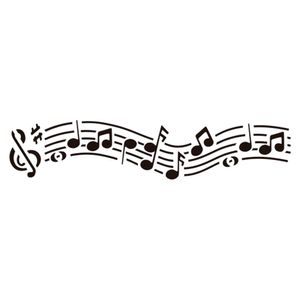 Stencil-Acrilex-30x8-1160-Barra-Musical