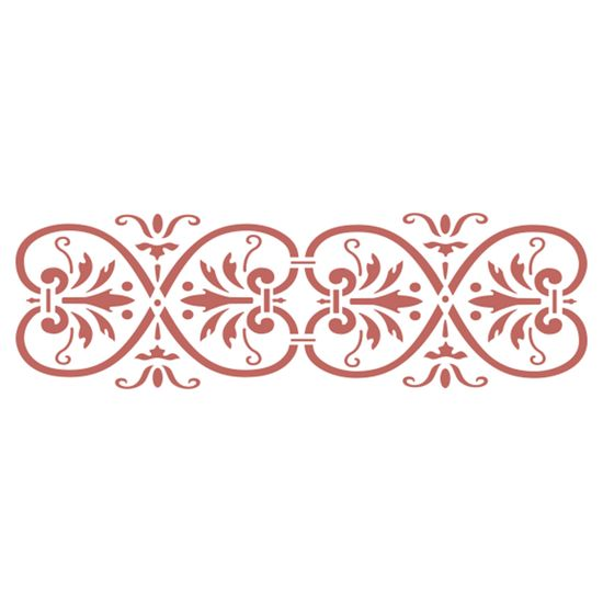 Stencil-Acrilex-30x10-1173-Floral-3