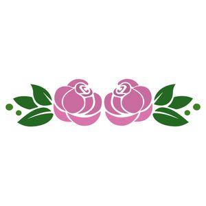 Stencil-Acrilex-30x10-1225-Flores