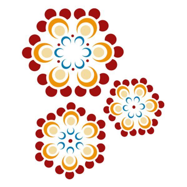 Stencil-Acrilex-10x10-1225-Flores