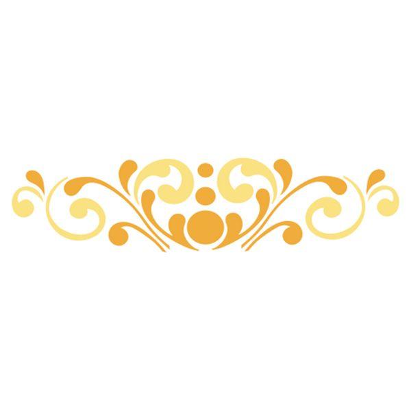 Stencil-Acrilex-16x5-1148-Tribal-Flores-e-Arabescos