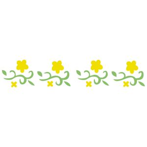 Stencil-Acrilex-16x3-1116-Flores-do-Campo-2