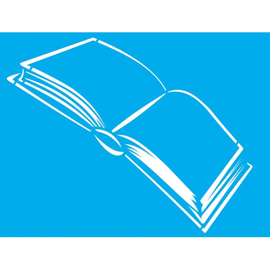 Stencil-Litocart-20x15-LSM-145-Livro