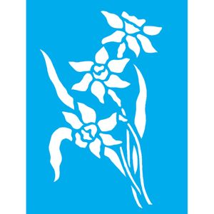 Stencil-Litocart-20x15-LSM-160-Flor