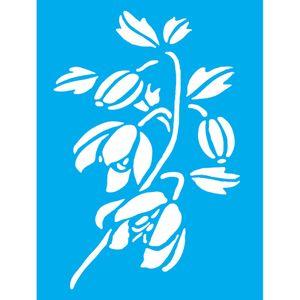 Stencil-Litocart-20x15-LSM-162-Flor