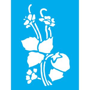 Stencil-Litocart-20x15-LSM-166-Flor