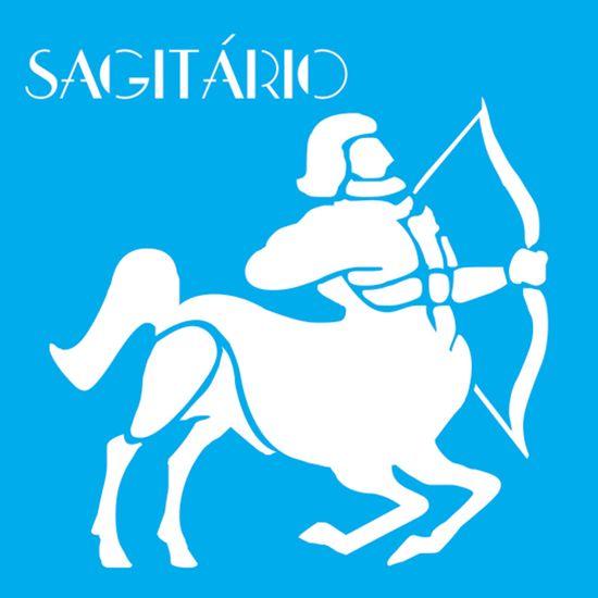 Stencil-Litocart-14x14-LSP-080-Signo-Sagitario