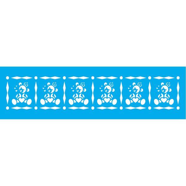 Stencil-Litocart-30x85-LS-074-Ursinha-Coracao