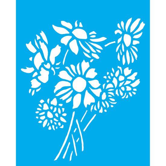 Stencil-Litocart-25x20-LSG-159-Flor