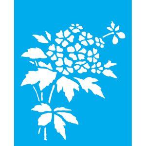 Stencil-Litocart-25x20-LSG-160-Flor
