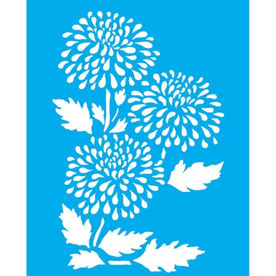 Stencil-Litocart-25x20-LSG-162-Flor
