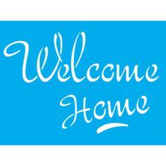 Stencil-Litocart-20x15-LSM-155-Welcome-Home