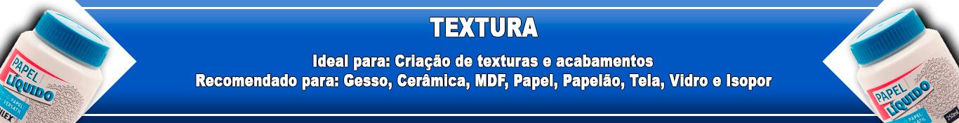 Tintas Auxiliares Textura
