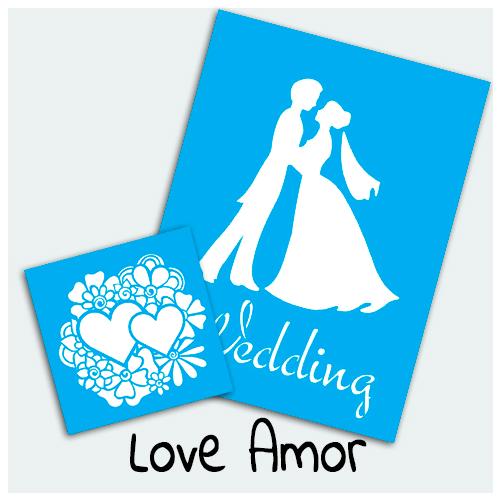 Stencil Love Amor - As mais belas estampas com o tema Love Amor você encontra aqui no Palácio da Arte. Aproveite e confira aqui todos os modelos e tamanhos para sua Arte.