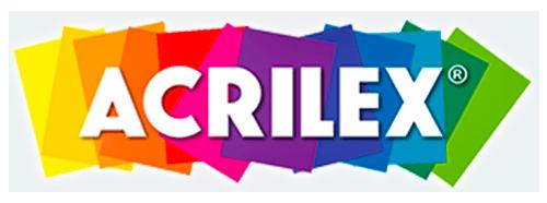 Stencil Acrilex - Encontre aqui Stencils da marca Acrilex com estampas modernas e grande variedade de tamanhos que valorizam os seus trabalhos artesanais.