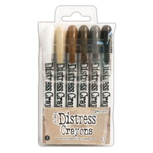 Caneta-Distress-Crayons-Giz-de-Cera-TDBK47926-SET3-com-6-Cores-Ranger