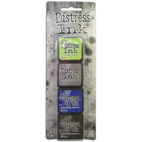 Carimbeira-Distress-Ink-Pad-Mini-TDPK46745-Kit-14-com-4-unidades-Ranger