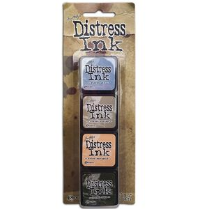 Carimbeira-Distress-Ink-Pad-Mini-TDPK40392-Kit-9-com-4-unidades-Ranger