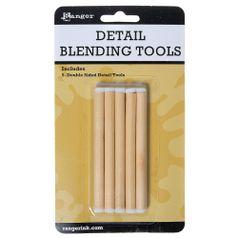 Ferramenta-de-Pintura-para-Detalhes-Detail-Blending-Tools-IBT62172-com-5-Unidades-Ranger