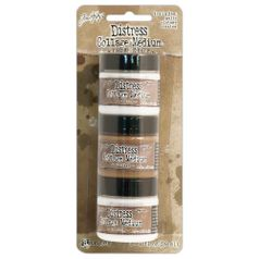 Cola-Distress-Collage-Medium-TDAK50933-com-3-unidades-de-29ml-Ranger
