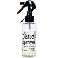 Spray-Pulverizador-Distress-Sprayer-TDA47414-118ml-Ranger