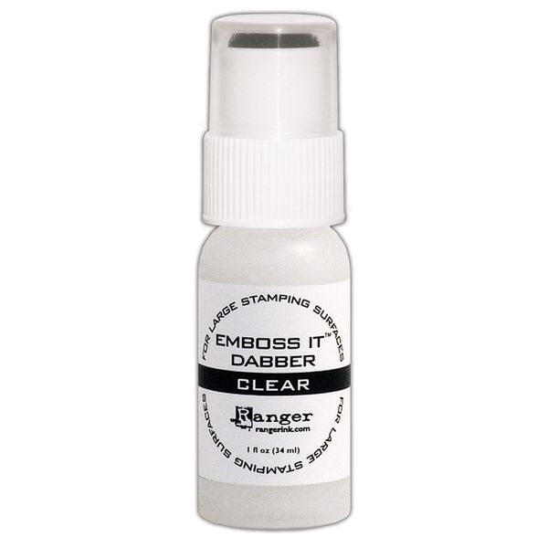 Emboss-It-Dabber-Clear-EMB34162-34ml-Transparente-Ranger