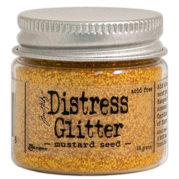 Distress-Glitter-Mustard-Seed-TDG39198-18g-Ranger
