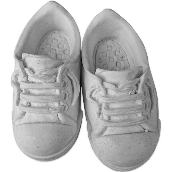 Aplique-de-Resina-Sapato-Tenis-com-2-Pecas