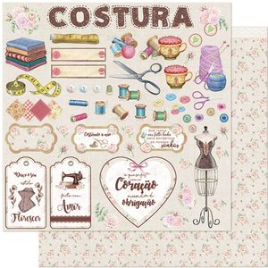 Papel-Scrapbook-Litoarte-305x305-SD-1124-Costura
