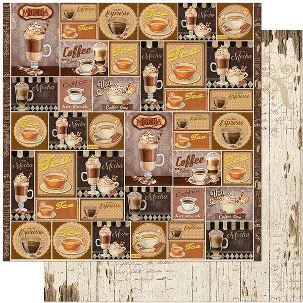 Papel-Scrapbook-Litoarte-305x305-SD-1126-Tags-Cafe