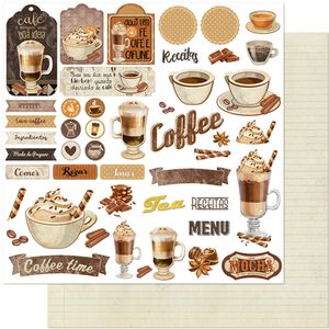 Papel-Scrapbook-Litoarte-305x305-SD-1127-Tags-Cafe
