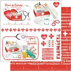 Papel-Scrapbook-Litoarte-305x305-SD-1134-Farmacia-Medicamentos