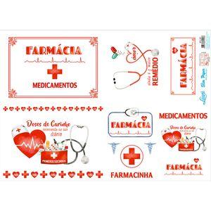 Slim-Paper-Decoupage-Litoarte-473x338-SPL-061-Farmacia-Medicamentos