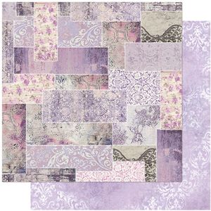 Papel-Scrapbook-Litoarte-305x305-SD-1117-Estampa-Lilas