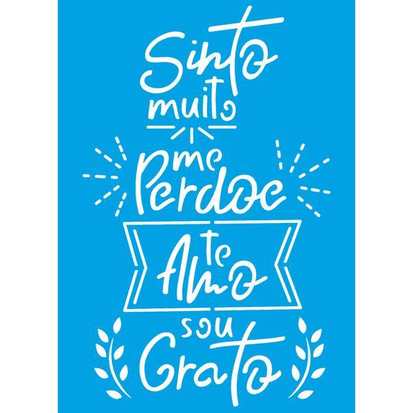 Stencil-Litoarte-211x172-STM-695-Frase-Sinto-Muito