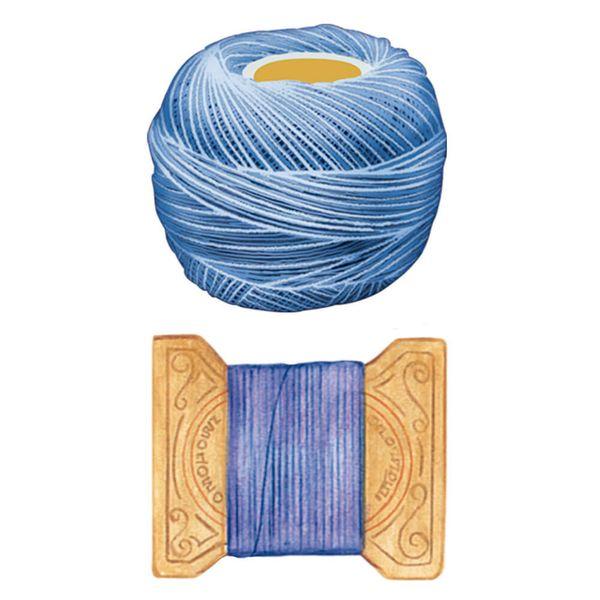 Aplique-Decoupage-Litoarte-APM4-422-em-Papel-e-MDF-4cm-Linha-Costura