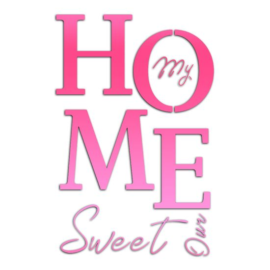 Stencil-Litoarte-344x21-ST-422-Home-Sweet-Home