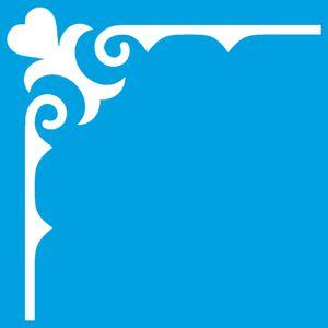 Stencil-Litoarte-10x10-STX-397-Cantoneira
