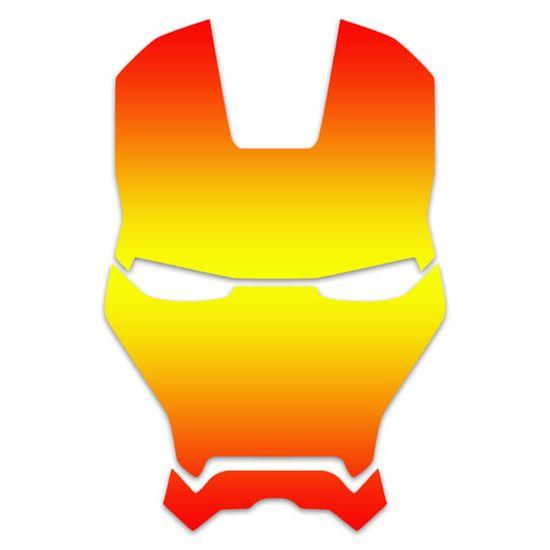 Stencil-Litoarte-10x10-STX-399-Super-Heroi-de-Ferro