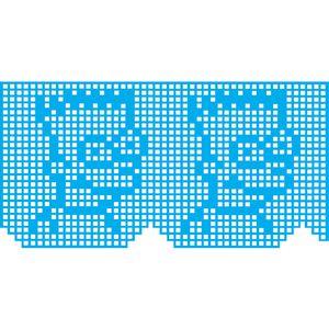 Stencil-Litocart-15x30-LSBCG-031-Croche-Menino-Bart
